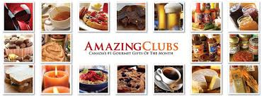 Gift Of The Month Win 3 Months To Amazingclubs Canada Vv Magazine