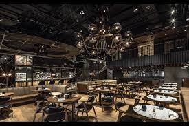 retail design hotel interiors and buffet on idolza