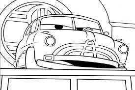 doc hudson free coloring pages on art coloring pages