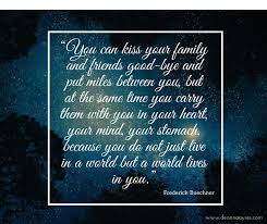 suggestions online images of quotes about distance family