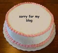 Meme Cake - apology cakes know your meme