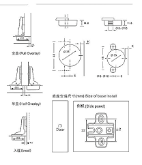 kitchen cabinet hinge mounting plates marvelous cabinet hinge adjustment kitchen cabinets door hinges