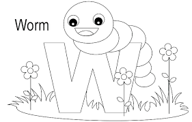coloring pages with letter h letter z coloring page letter w coloring pages printable w coloring
