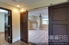 Barn Door San Antonio by Custom Classic Solid Wood Double Door Barn Doors Custom Wood