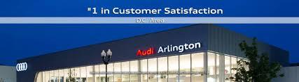 audi arlington va audi arlington audi dealership in arlington va 22204