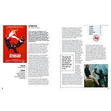 the bad movie bible the ultimate modern guide to movies that are