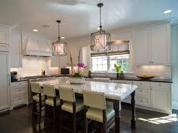kitchen island lighting french quarter house interior french