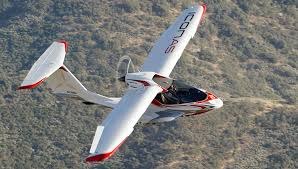 hibious light sport aircraft the game changing icon a5 light sport aircraft is ready for delivery