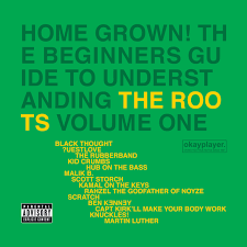 home grown the beginner u0027s guide to understanding the roots vol 1