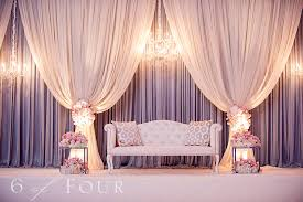 Simple Wedding Decoration Ideas Collections Of Simple Wedding Stage Red Color Decoration Design