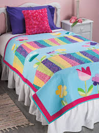 more easy quilts for