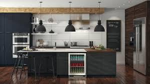 photos de cuisines design et conception de cuisines sur mesure et d amoires
