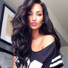 Natural Wavy Hairstyles Best 25 Long Wavy Hairstyles Ideas On Pinterest Medium Wavy Bob