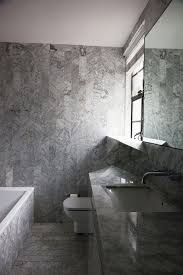 Modern Marble Bathroom Modern Marble Bathroom Modern Bathroom The Selby