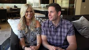 Tarek And Christina El Moussa by How Hgtv Star Tarek El Moussa U0027s Cancer Spotted By Fan Changed