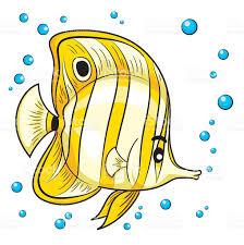 aquarium cartoon butterfly clip art u2013 clipart free download