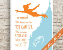 you can fly you can fly quote etsy