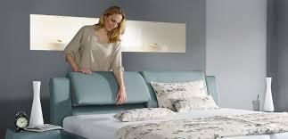 Schlafzimmer Ruf Betten Boxspringbetten Und Polsterbetten Markenbett Von Ruf Betten