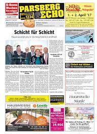 Schreibtisch Eckl Ung Kw 18 2017 By Wochenanzeiger Medien Gmbh Issuu