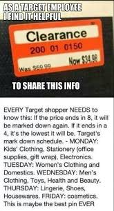 black friday at target tips the 25 best target clearance ideas on pinterest