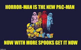 Pac Man Meme - pac man of 2016 imgflip