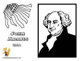 fierce presidents coloring pages free presidents day coloring