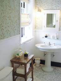 Small Bathroom Wallpaper Ideas Colors 70 Best Bathroom Ideas Images On Pinterest Bathroom Ideas Room