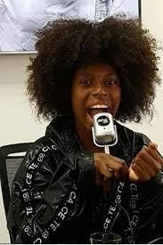 que the rapper hairstyle mãe de mc soffia diz que rapper já quis alisar o cabelo