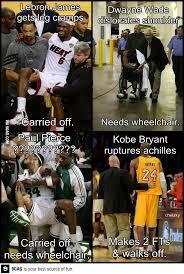 Kobe Bryant Injury Meme - true story bro bro movie tv and tvs