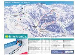 Bad Gastein Skigebiet Skigebiet Innerkrems U2022 Skiurlaub U2022 Skifahren U2022 Testberichte