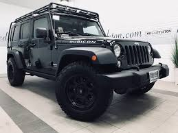 2014 jeep wrangler unlimited rubicon littleton co area mercedes