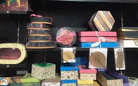 buy creative handmade paper goodies from this little store pune
