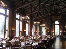 the ahwahnee dining room the majestic yosemite hotel restaurant