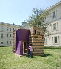 Playhouse Design Winning Playhouse Designs Go From Concept To Reality