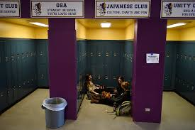 Gender Neutral Bathrooms In Schools - a culture shift
