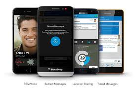 ios for android bbm for android and ios review