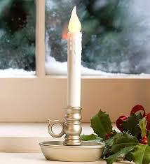 battery operated window lights cordless window candles vintage cordless led window candle enlarge