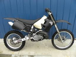 cr250 honda 1992 used parts for sale