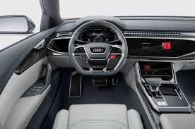 Audi Q7 Inside Audi Q9 New Bavarian Flagman Might Replace Q7 In 2019