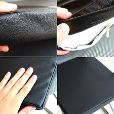 si e voiture ergonomique nouveau synthétique en cuir coussin confortable et ergonomique