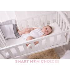 sealy crib mattress reviews top crib mattress reviews to help you buy the right one