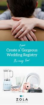 all in one wedding registry best 25 best wedding registry ideas on wedding