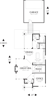 sle house floor plans 55 best mascord house plans images on home plans