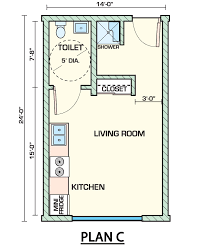 Housing Floor Plans by Tucson Student Housing Floor Plans Sahara Apartments