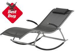 Garden Rocking Chair Uk 10 Best Sunloungers The Independent