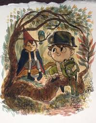 image result for over the garden wall vintage over the garden