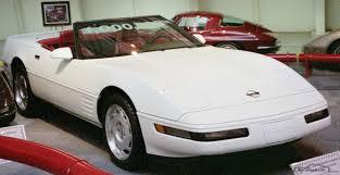 c4 corvette convertible for sale chevrolet corvette 1984 1996 c4 amcarguide com