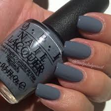 opi 50 shades of gray collection swatches u0026 review the polished