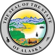 Alaska Travel Symbols images Alaska state information symbols capital constitution flags png