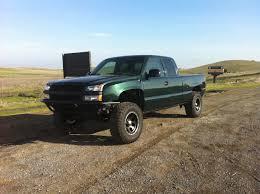 chevy prerunner truck 2004 chevy